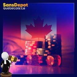Histoire de la législation des jeux canadiens